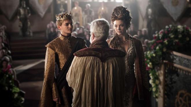 Lóa mắt với 6 đám cưới thời thượng trong phim Hollywood: Lễ cưới số 6 ăn đứt cả sự kiện hoàng gia! - ảnh 4