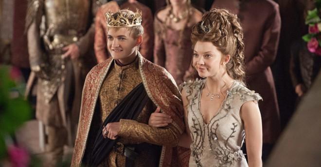 Lóa mắt với 6 đám cưới thời thượng trong phim Hollywood: Lễ cưới số 6 ăn đứt cả sự kiện hoàng gia! - ảnh 5