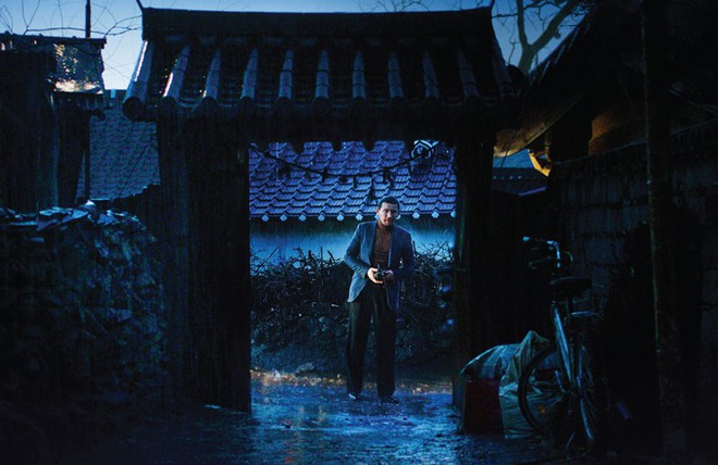 5 bộ phim diệt quỷ đỉnh cao của Hàn Quốc không xem chắc chắn phí cả đời - ảnh 1