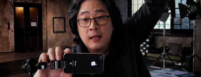 5 bộ phim diệt quỷ đỉnh cao của Hàn Quốc không xem chắc chắn phí cả đời - ảnh 4