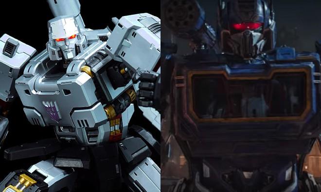 """Bạn có soi ra được 5 điều cực thú vị này trong trailer mới keng của robot biến hình """"Bumblebee"""" chưa? - ảnh 3"""