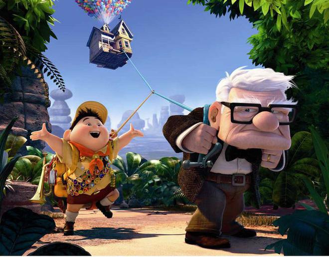 Bỏ túi 5 phim hoạt hình tuyệt hay để xem cùng gia đình dịp Tết Trung Thu - ảnh 16