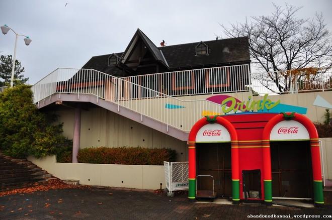 Expoland: Từ công viên hàng đầu Nhật Bản bỗng hóa nơi hoang phế không một bóng người sau tai nạn đáng sợ của nữ du khách - Ảnh 7.