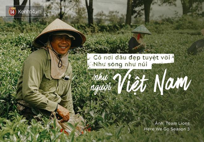 Đi, để thấy Việt Nam đẹp đến nhường nào! - Ảnh 1.