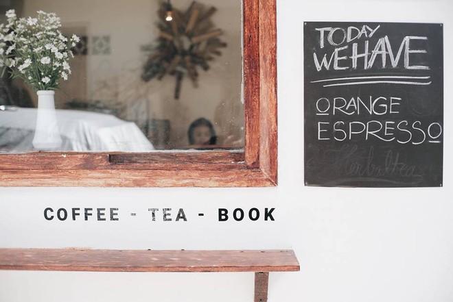 3 quán cà phê mới toanh ở Đà Lạt: Đi 1 lần chụp ảnh sống ảo dùng cả năm - Ảnh 4.
