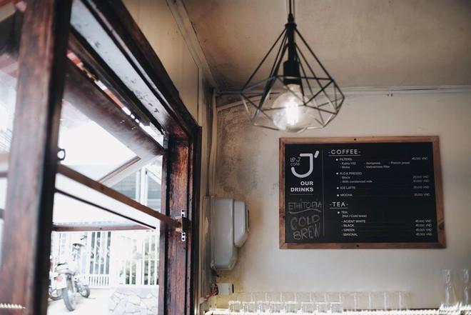 3 quán cà phê mới toanh ở Đà Lạt: Đi 1 lần chụp ảnh sống ảo dùng cả năm - Ảnh 7.