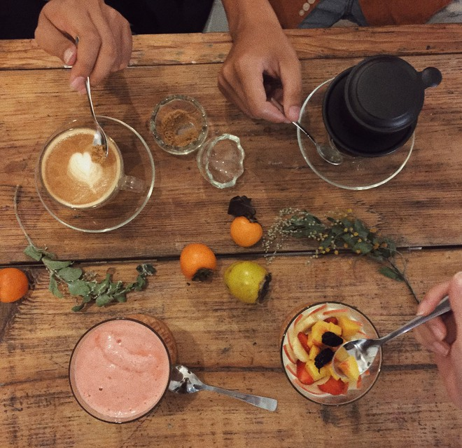 3 quán cà phê mới toanh ở Đà Lạt: Đi 1 lần chụp ảnh sống ảo dùng cả năm - Ảnh 19.
