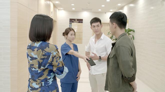 Mới lên sóng 2 ngày, Hậu Duệ Mặt Trời bản Việt đã trở thành từ khóa được tìm kiếm nhiều nhất trong tuần - ảnh 3
