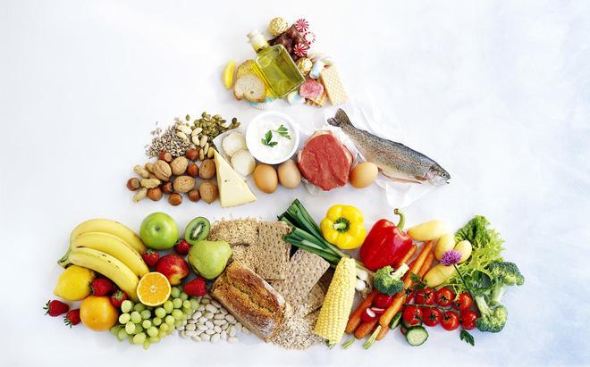 Ăn uống lành mạnh để nhanh lấy lại vóc dáng thon gọn, cung cấp dinh dưỡng khi cho con bú