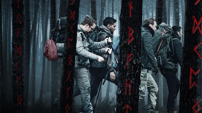 The Ritual: Cơn ác mộng của 4 phượt thủ trong rừng sâu - ảnh 1