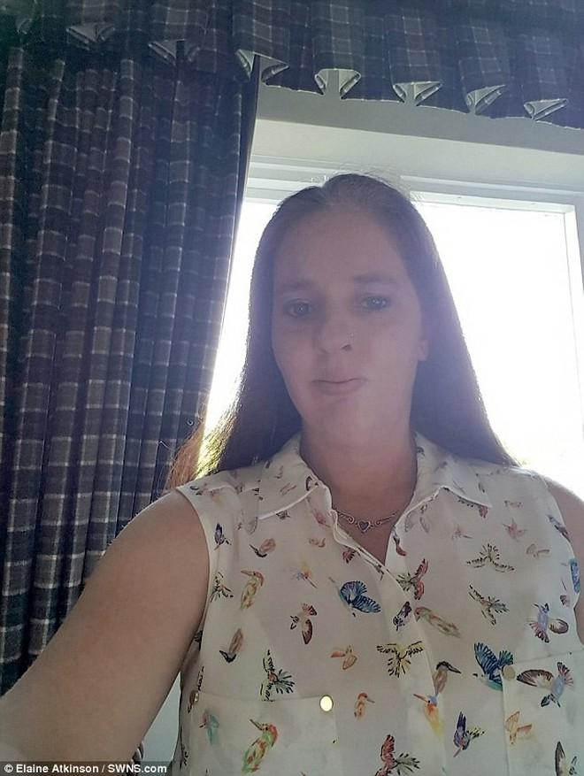Người phụ nữ 43 tuổi phát hiện ra mình mắc bệnh ung thư vú sau khi giảm 15kg trong 5 tuần - ảnh 1