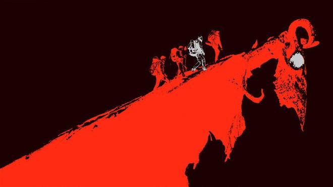 The Ritual: Cơn ác mộng của 4 phượt thủ trong rừng sâu - ảnh 2