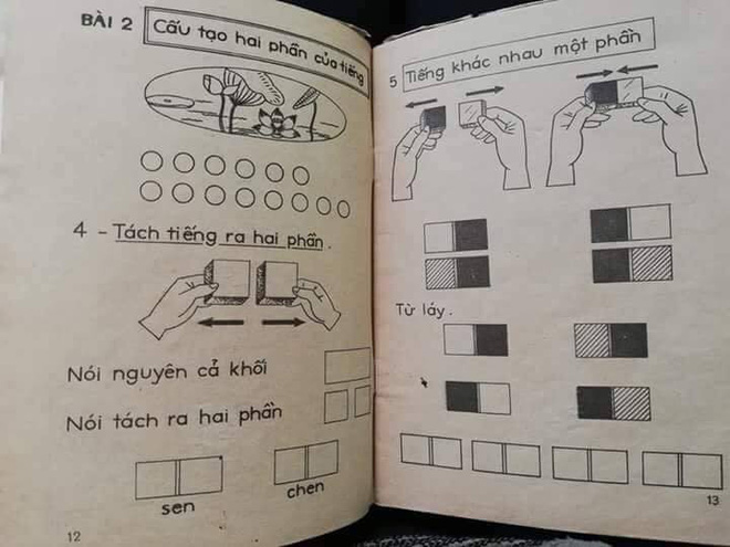 Thế hệ học sinh từng được dạy phương pháp vuông tròn cách đây hơn 20 năm lên tiếng trước cơn bão tranh cãi của dân mạng - Ảnh 7.