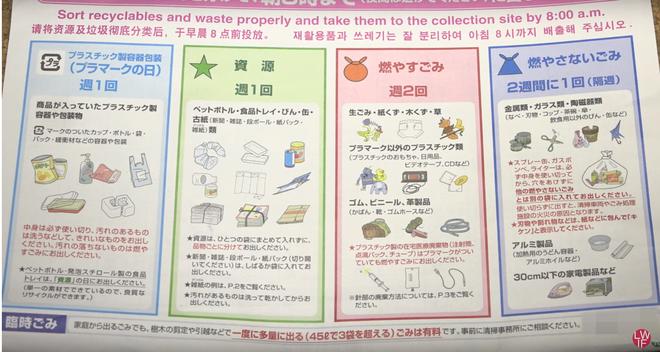 Xem cách người Nhật đổ rác, bạn sẽ hiểu tại sao cả thế giới phải thán phục quốc gia này - Ảnh 1.