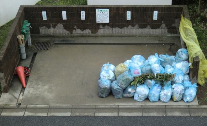 Xem cách người Nhật đổ rác, bạn sẽ hiểu tại sao cả thế giới phải thán phục quốc gia này - Ảnh 4.