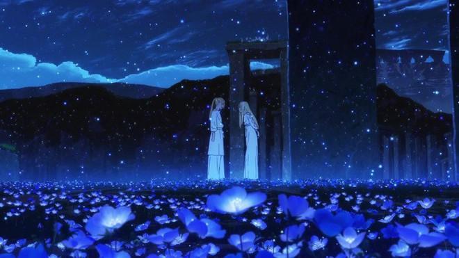 Khi những kẻ cô đơn tìm thấy nhau trong Maquia: Chờ Ngày Lời Hứa Nở Hoa - Ảnh 8.