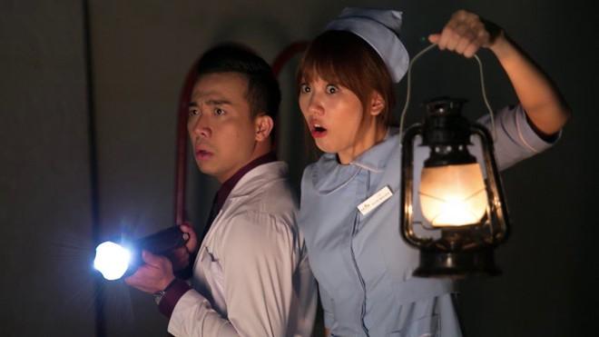 Showbiz Việt cũng đã có không ít những cặp đôi nên duyên từ phim giả tình thật - Ảnh 8.