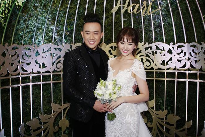 Showbiz Việt cũng đã có không ít những cặp đôi nên duyên từ phim giả tình thật - Ảnh 9.