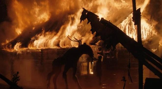 The Ritual: Cơn ác mộng của 4 phượt thủ trong rừng sâu - ảnh 4