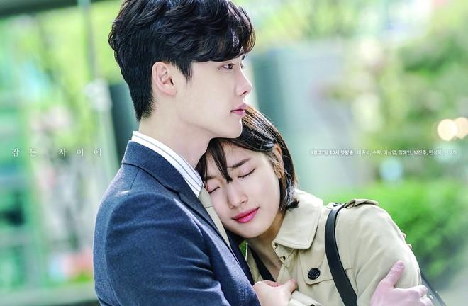 Lee Jong Suk tiết lộ từng có tình cảm thật sự với Suzy trong