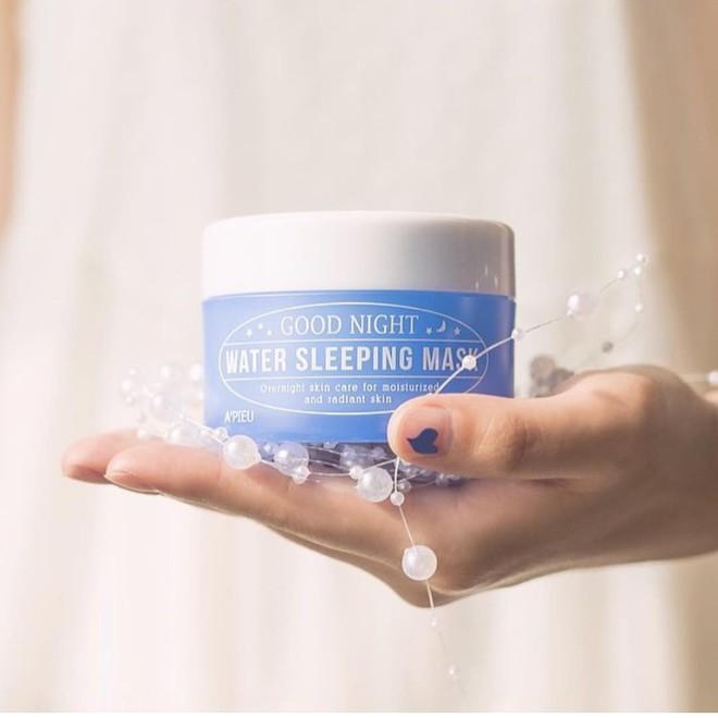 6 mặt nạ ngủ siêu cấp ẩm giúp da căng bóng mềm mịn chỉ sau một đêm nàng nào cũng nên thử mùa hanh khô này - ảnh 7