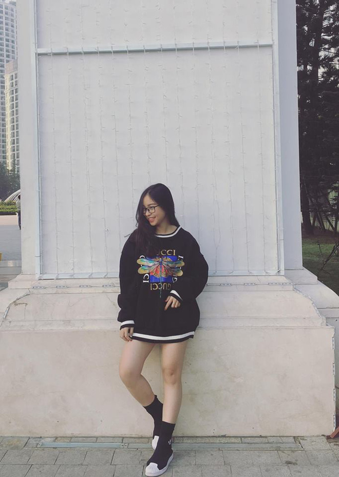 Yêu cô gái này, sự nghiệp Quang Hải lên như diều gặp gió - Ảnh 9.