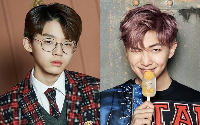 """Gọi RM (BTS) là """"Rap thiểu năng"""", rapper sinh năm 2005 không xin lỗi mà còn đáp trả ngông cuồng"""