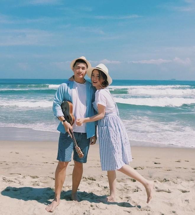 Các cặp đôi Việt gây sốt trên Instagram nhờ kho ảnh chụp chung vừa chất, vừa đáng yêu - ảnh 34