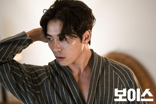 Nghịch lí sao Hàn: Tài sắc bình thường vẫn nổi đình đám, đẹp cực phẩm, đóng phim hay lại chìm nghỉm - ảnh 4