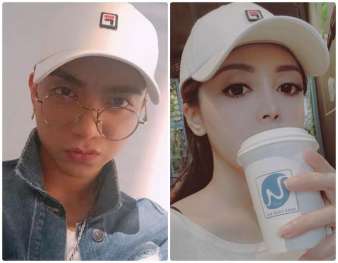 Soobin Hoàng Sơn lộ ảnh mặc đồ đôi, cùng đi mua sắm với bạn gái tin đồn? - Ảnh 6.