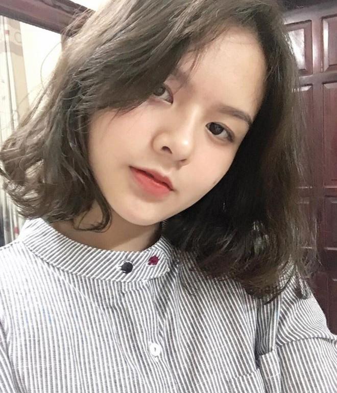 Lại xuất hiện thêm một cô bạn Việt sở hữu vẻ đẹp lai khó rời mắt! - ảnh 8