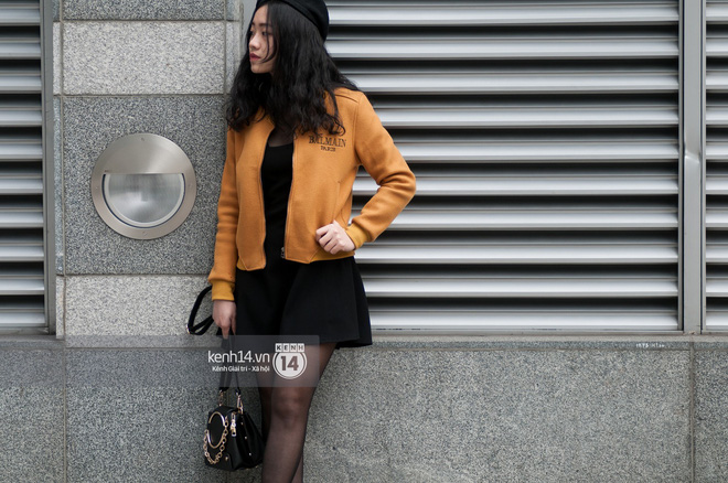 Street style giới trẻ Việt: Sài Gòn tích cực lăng xê side bag, Hà Nội vẫn mê tít mũ nồi - ảnh 18