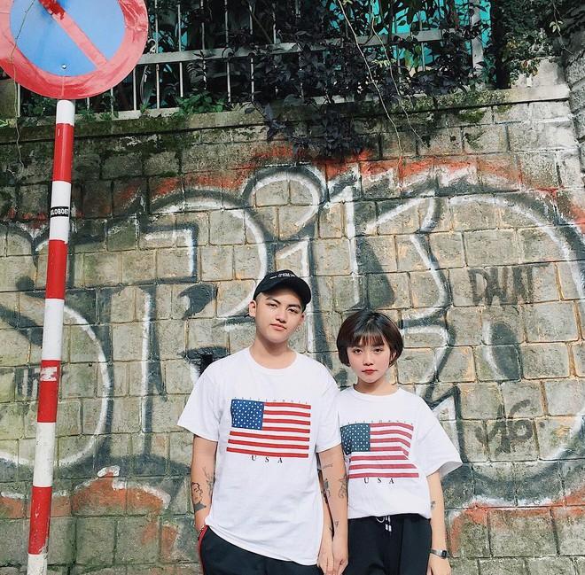 Các cặp đôi Việt gây sốt trên Instagram nhờ kho ảnh chụp chung vừa chất, vừa đáng yêu - ảnh 19