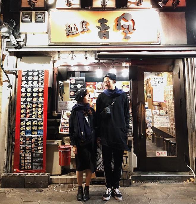 Các cặp đôi Việt gây sốt trên Instagram nhờ kho ảnh chụp chung vừa chất, vừa đáng yêu - ảnh 7