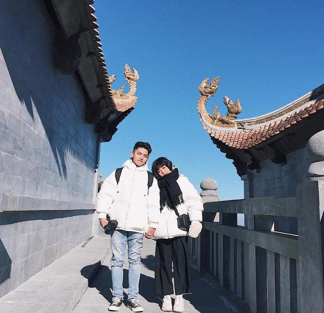 Các cặp đôi Việt gây sốt trên Instagram nhờ kho ảnh chụp chung vừa chất, vừa đáng yêu - ảnh 25
