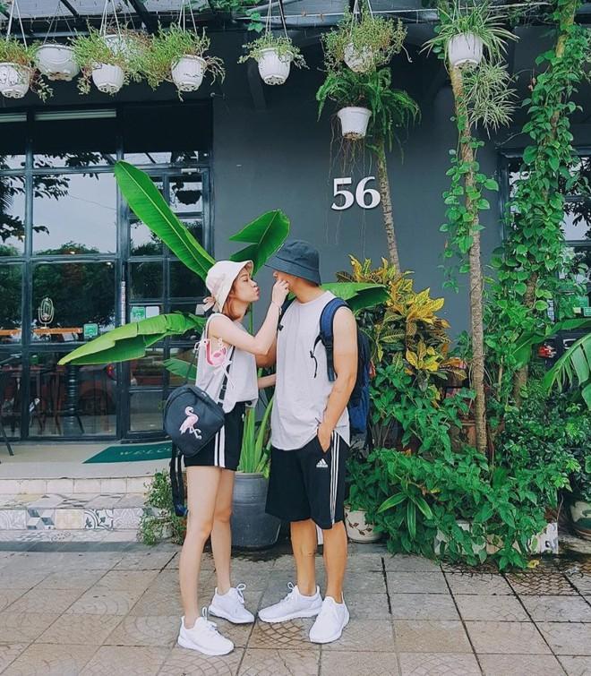 Các cặp đôi Việt gây sốt trên Instagram nhờ kho ảnh chụp chung vừa chất, vừa đáng yêu - ảnh 32