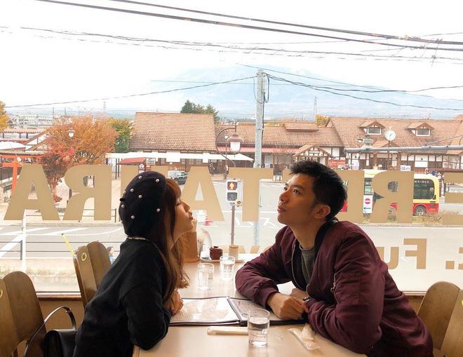 Các cặp đôi Việt gây sốt trên Instagram nhờ kho ảnh chụp chung vừa chất, vừa đáng yêu - ảnh 1