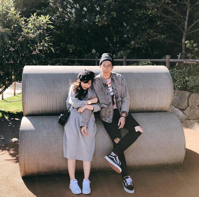 Các cặp đôi Việt gây sốt trên Instagram nhờ kho ảnh chụp chung vừa chất, vừa đáng yêu - ảnh 8