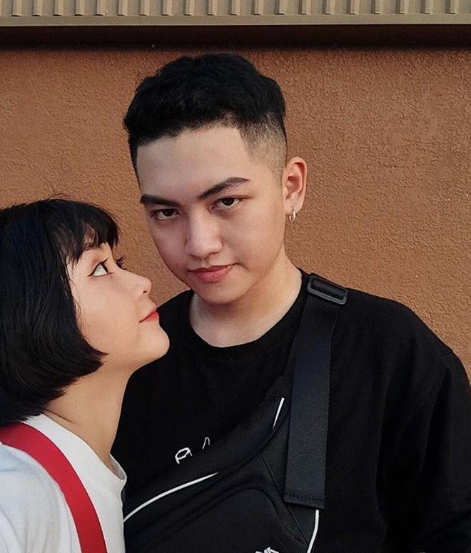 Các cặp đôi Việt gây sốt trên Instagram nhờ kho ảnh chụp chung vừa chất, vừa đáng yêu - ảnh 20