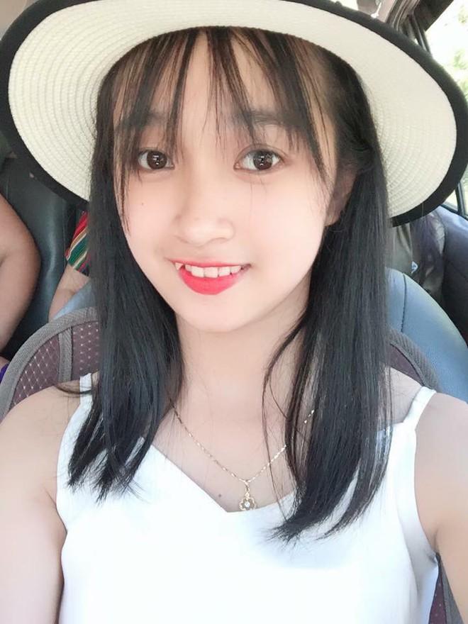 Nữ công an viên Đà Nẵng bất ngờ nổi tiếng vì xinh như hot girl - ảnh 6