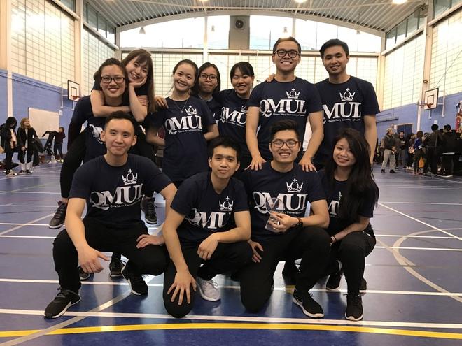 Nam sinh Việt duy nhất nhận học bổng tiến sĩ toàn phần ĐH hàng đầu nước Anh - ảnh 4