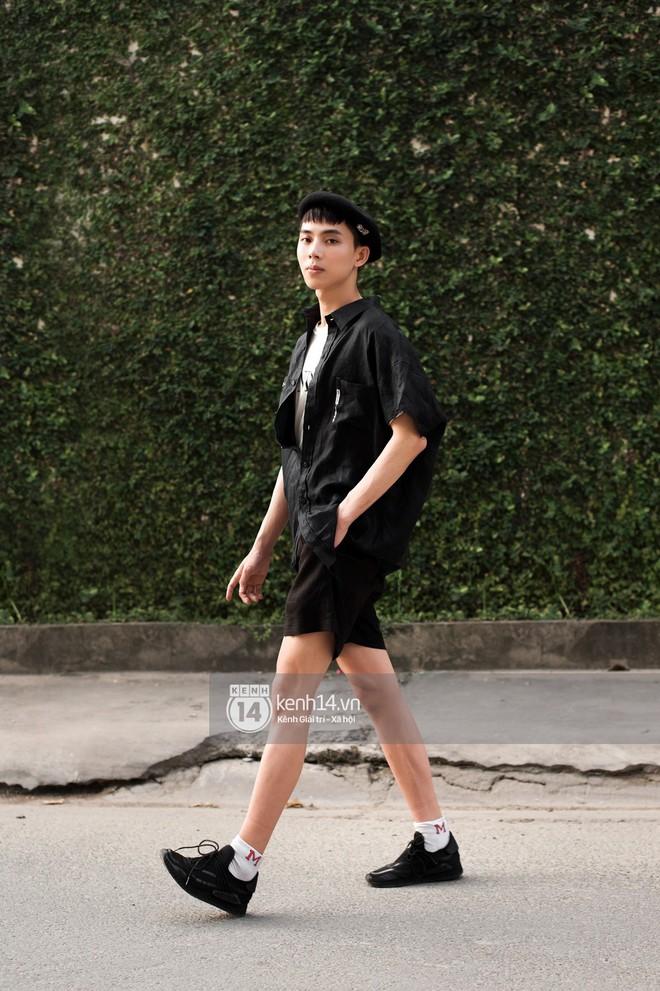 Street style giới trẻ Việt: Sài Gòn tích cực lăng xê side bag, Hà Nội vẫn mê tít mũ nồi - ảnh 9