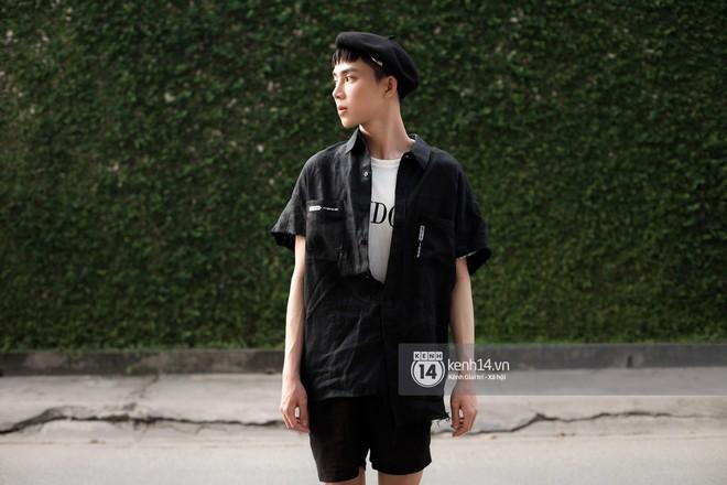 Street style giới trẻ Việt: Sài Gòn tích cực lăng xê side bag, Hà Nội vẫn mê tít mũ nồi - ảnh 10