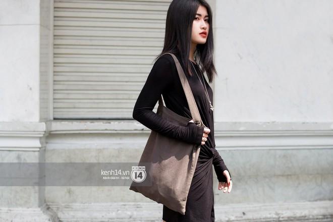 Street style giới trẻ Việt: Sài Gòn tích cực lăng xê side bag, Hà Nội vẫn mê tít mũ nồi - ảnh 6