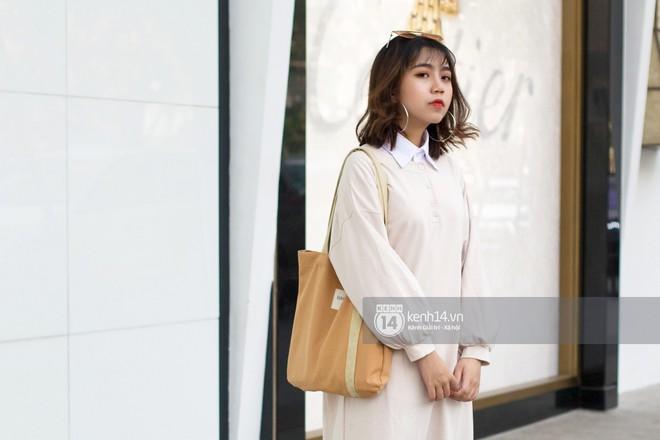Street style giới trẻ Việt: Sài Gòn tích cực lăng xê side bag, Hà Nội vẫn mê tít mũ nồi - ảnh 8