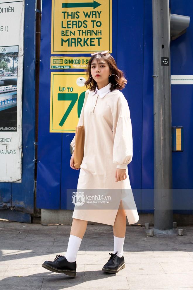 Street style giới trẻ Việt: Sài Gòn tích cực lăng xê side bag, Hà Nội vẫn mê tít mũ nồi - ảnh 7