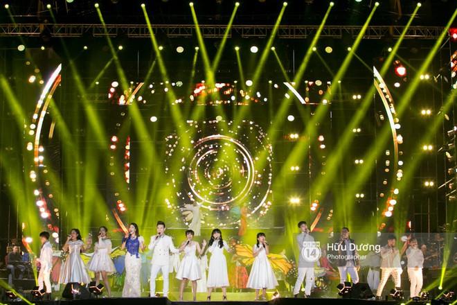 Festival âm nhạc kỉ niệm 20 năm Làn Sóng Xanh: Thiếu hấp dẫn và chưa xứng tầm - Ảnh 5.