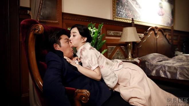 Làm vợ Giả Nãi Lượng: Vai diễn thành công nhất sự nghiệp diễn viên của Lý Tiểu Lộ - Ảnh 5.