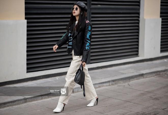 Street style giới trẻ Việt: Sài Gòn tích cực lăng xê side bag, Hà Nội vẫn mê tít mũ nồi - ảnh 13