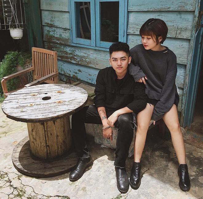 Các cặp đôi Việt gây sốt trên Instagram nhờ kho ảnh chụp chung vừa chất, vừa đáng yêu - ảnh 26